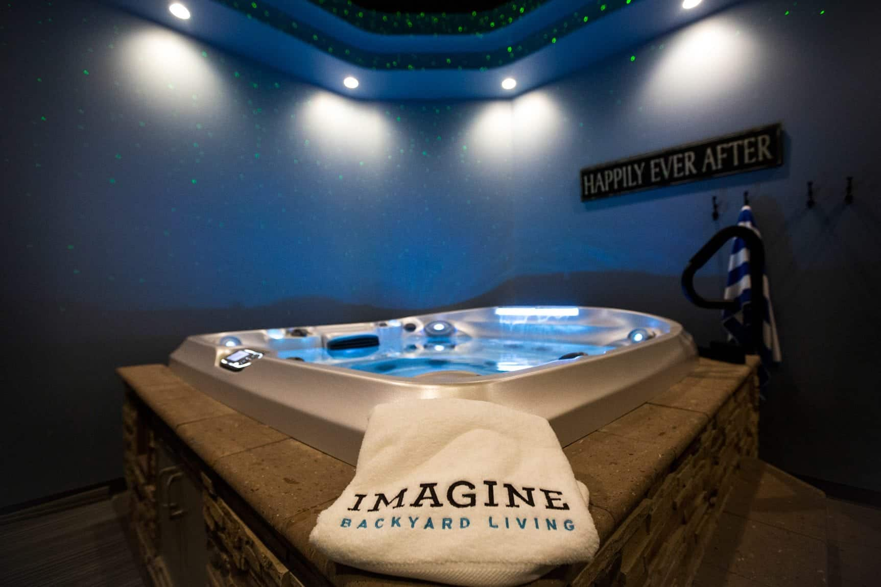 Medical Tax Deduction For Spa Or Hot Tub Imagine Backyard Living
