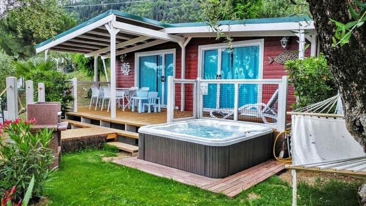 Simple Backyard Makeover Imagine Backyard Living