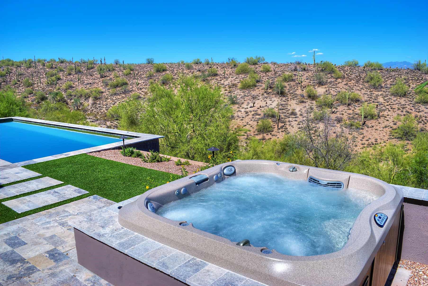 Imagine Backyard Living Hot Tub Spa Jacuzzi Sundance (31)