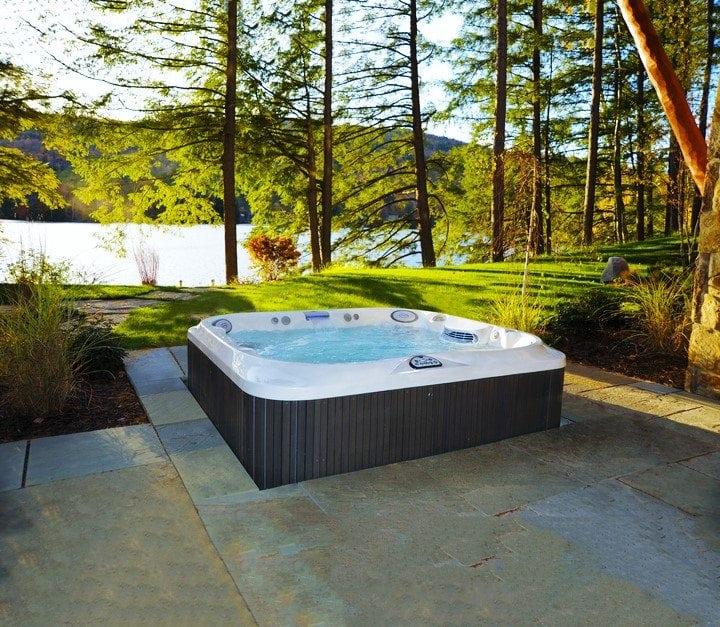 Imagine Backyard Living Hot Tub Spa Jacuzzi Sundance (17)